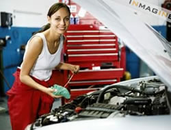 Auto Repair Service in Long Beach