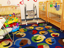 Day Care Centerin Long Beach